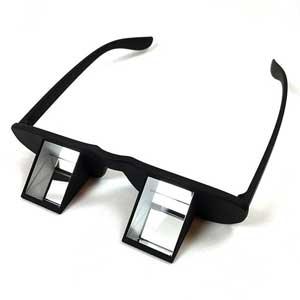 gafas para escalar con prisma