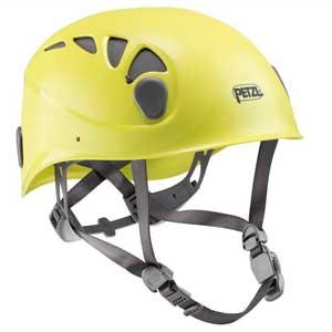 equipo seguridad Petzl