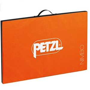 crash pad petzl