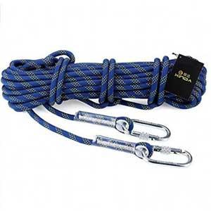 cuerda de escalar