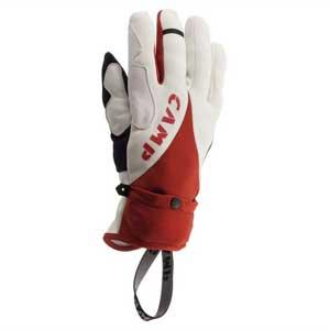 guantes para alpinimo