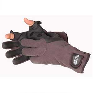 guantes alpinismo extremo