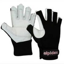 guantes para escalada hombre mujer