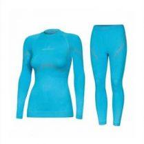 pantalones térmicos mujer