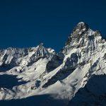 Escalada en hielo por el Cáucaso