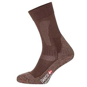 calcetines de invierno lana merino