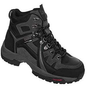 zapatos para montañismo