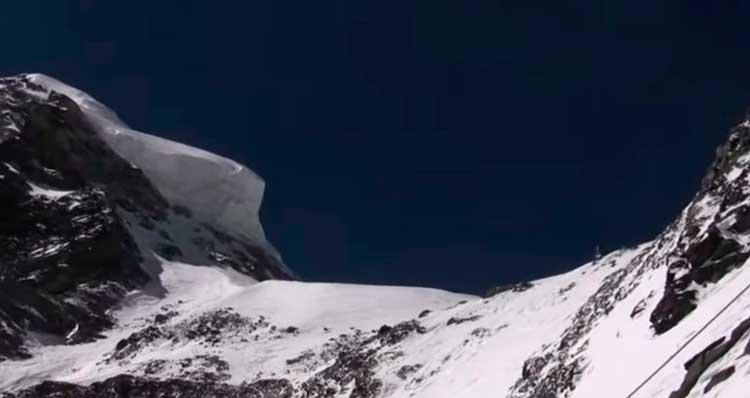 Ascensión al K2 : Expedición mexicana y polaca