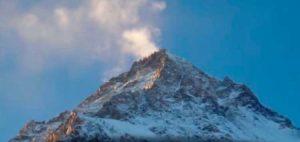 alpinismo en el K2