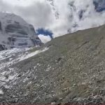 El mal de altura en la escalada