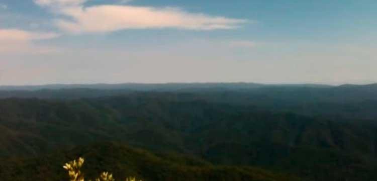 climbing Victoria Peak