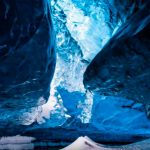 Escalada en hielo por Islandia