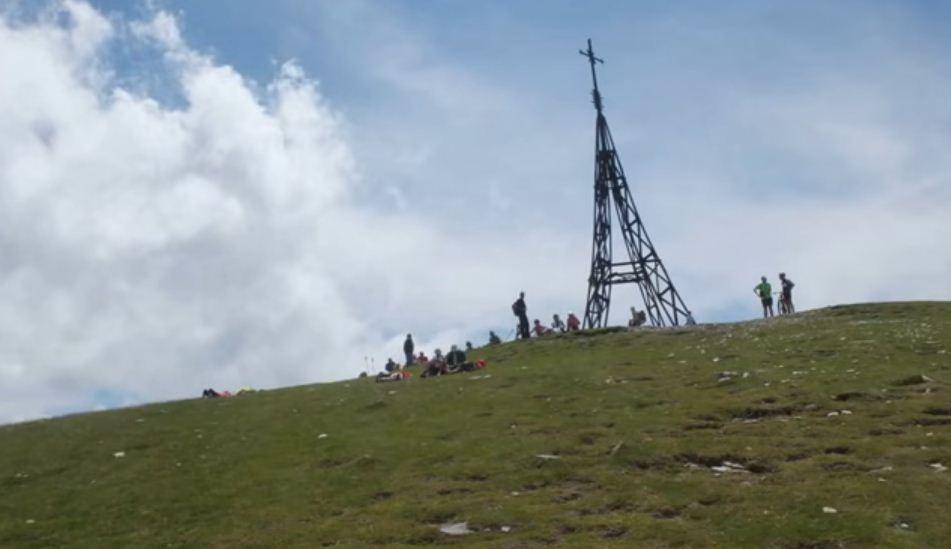 Deportes de montaña : Respetando el entorno natural