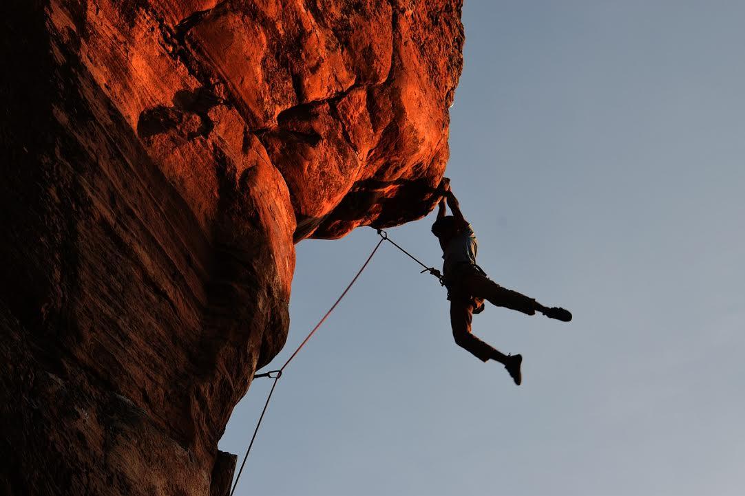 ¿Quiénes son los mejores escaladores del mundo?