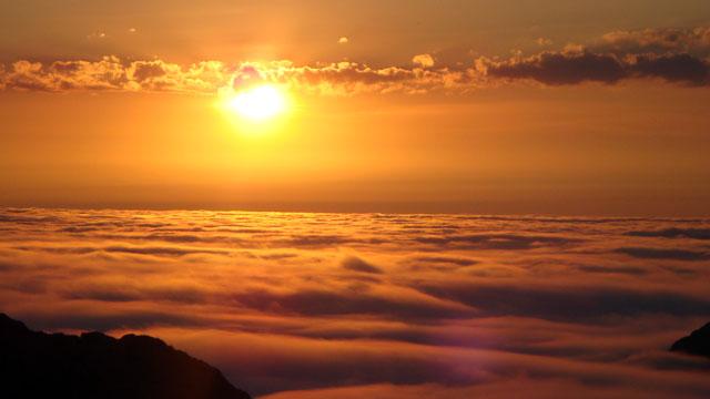 De escalada en los Picos de Europa