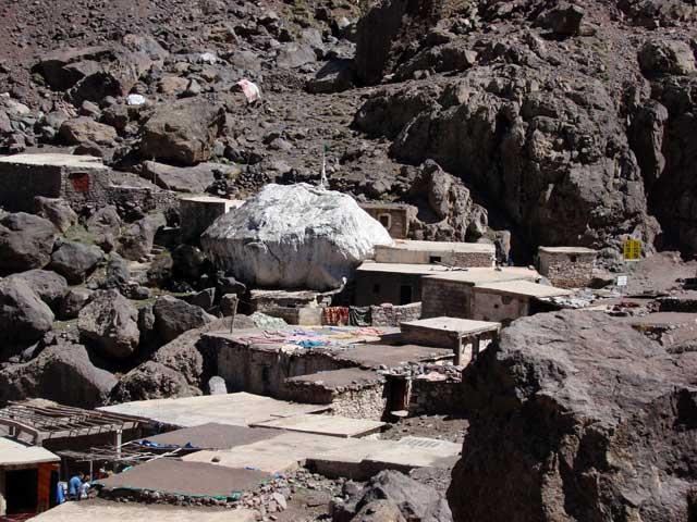 Sidi Chammharouch (lugar de peregrinación)