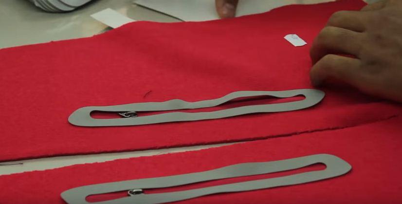 Tipos de tejidos de la ropa de escalada y montaña
