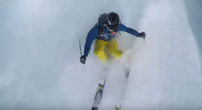 Como vestirse para esquiar