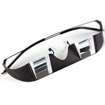 gafas de asegurar de aleación