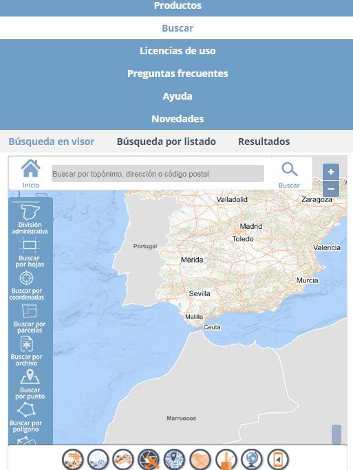 Descargar mapas de montaña para gps movil gratis 2