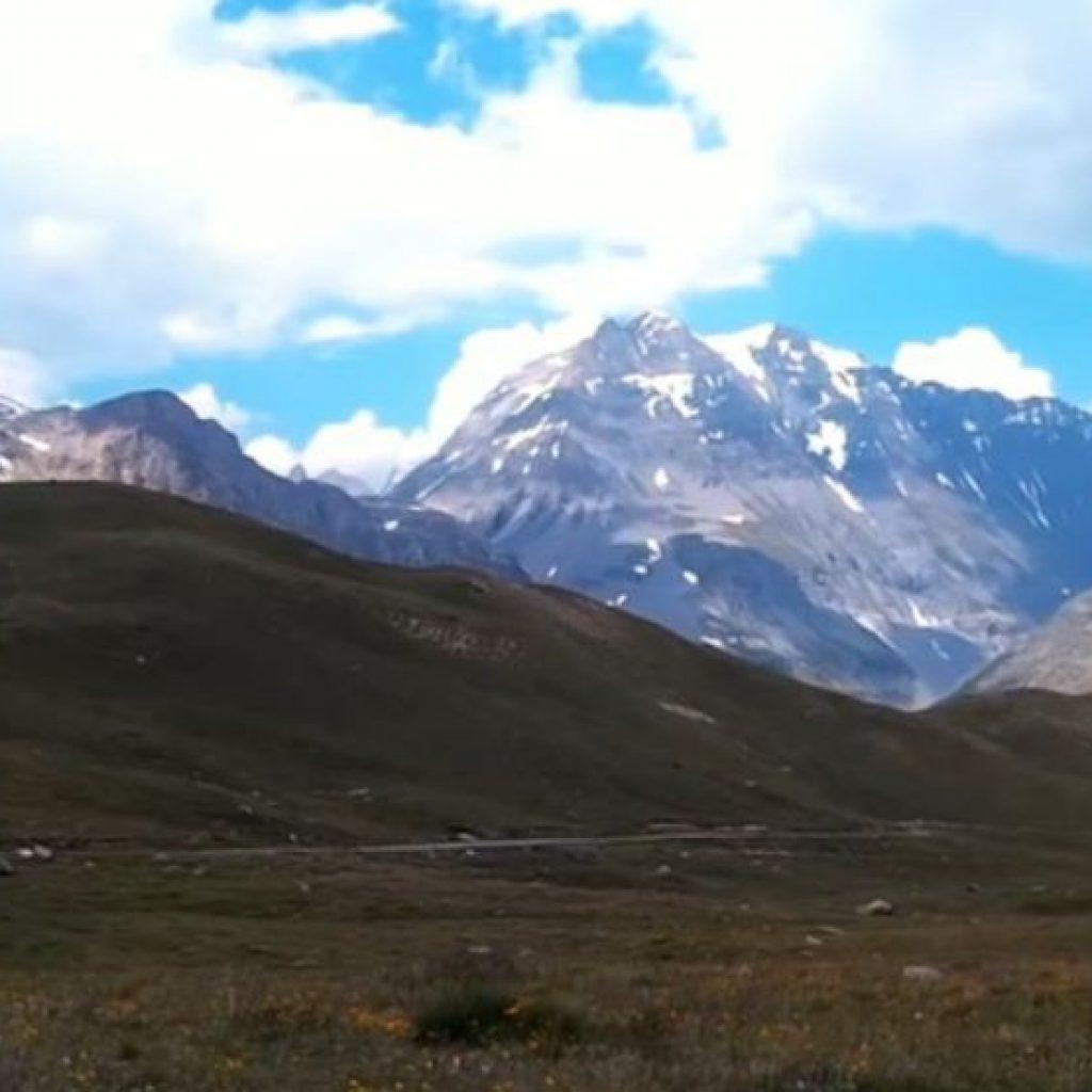 parque nacionalaVainosie
