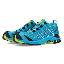 Salomon XA Pro 3D W, Zapatillas de Trail Running para Mujer 5