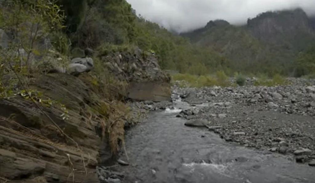 crecidas ríos de La Palma