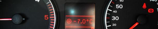 La temperatura es muy baja antes de iniciar la ascensión al Canal Roya