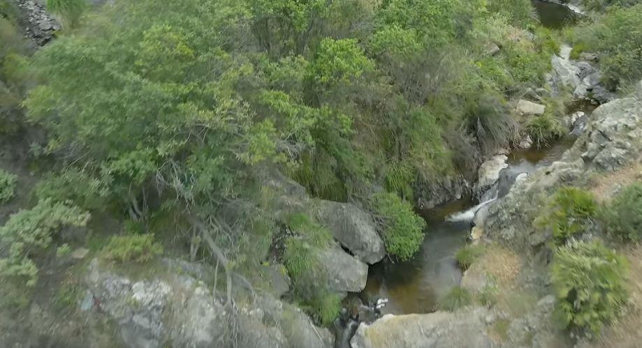 información sobre trekking en Andalucía